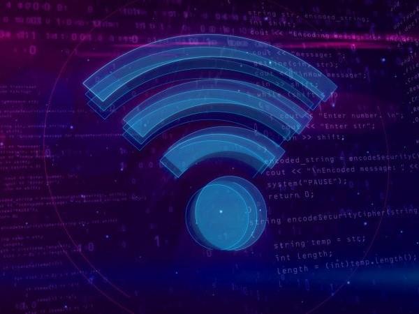 Un collegamento Wi-Fi tra due sensori che supera i 700 km di distanza