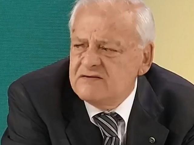 """Crisi di governo, Cencelli: """"Salvini si muove sul piano della pazzia. Conte un galantuomo"""""""