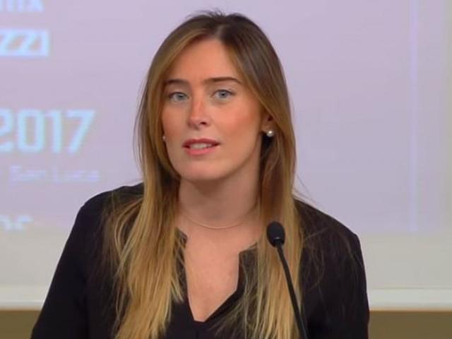 Boschi si scaglia contro il governo e Toninelli: 'Basta cambiare Ministro' (VIDEO)