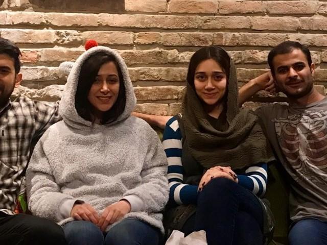 I ragazzi iraniani che combattono l'isolamento con una rete di ostelli