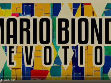 Mario Biondi – Devotion: video, testo e traduzione del nuovo brano