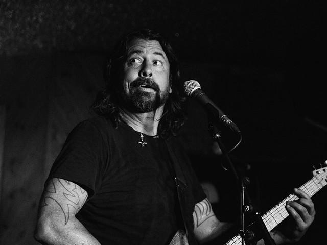 Guarda il trailer di 'From Cradle to Stage', la serie di Dave Grohl sulle mamme rock