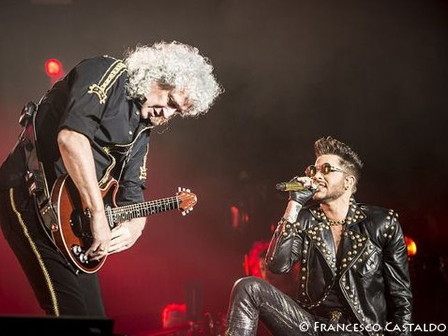 I Queen e Adam Lambert si esibiranno alla cerimonia dei premi Oscar