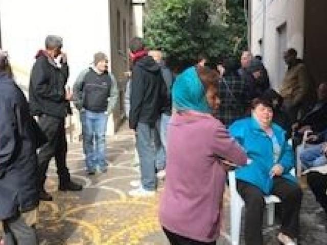 """Roma rischia una """"nuova Piazza Indipendenza"""", 44 famiglie da sgomberare in un palazzo occupato"""
