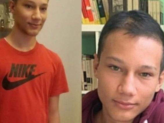 Valerio Duro trovato morto sotto il ponte dei suicidi ad Ariccia: il 18enne è scomparso da Cinecittà