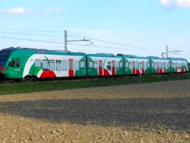 Lavori sulla Porretta-Pistoia, sospesa circolazione treni