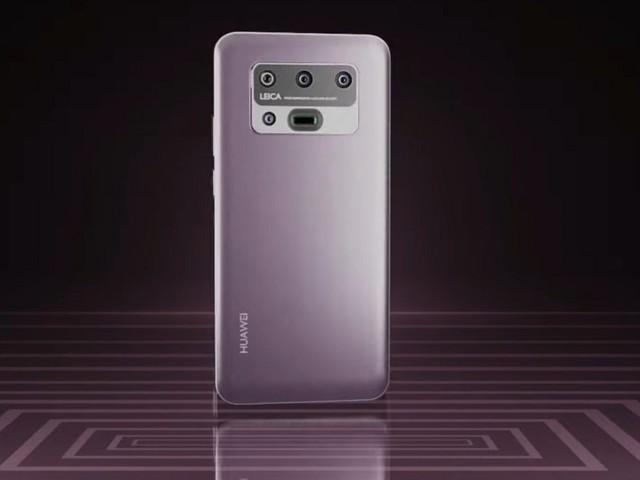 Lenti liquide per Huawei P50, ancora rumor per il top di gamma 2021