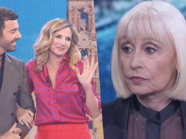 Raffaella Carrà parla del flop de La Vita in Diretta (ed ha totalmente ragione)