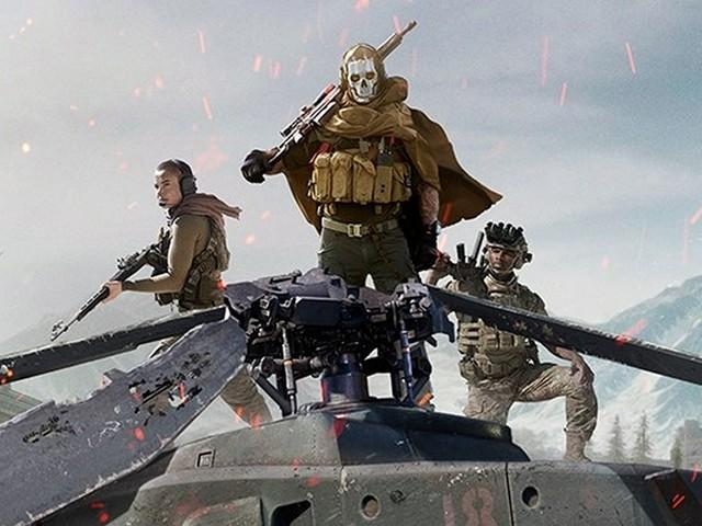 Call of Duty Warzone 'ricicla le mappe'. L'FPS nel mirino delle critiche