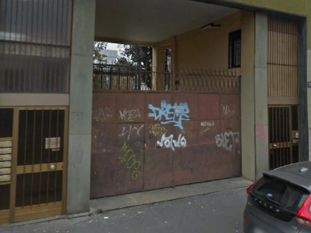 """Occupazioni abusive Samuele Piscina (Presidente di Municipio 2): """"Via Iglesias, necessario sgombero immediato!"""""""