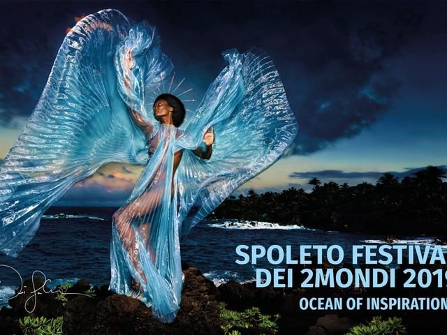 Il Festival dei Due Mondi di Spoleto si svolge quest'anno dal 28 giugno al 14 luglio