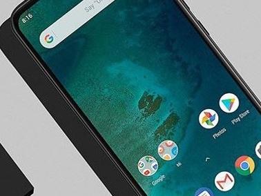 Xiaomi Mi A2 Lite: live batteria (4000mAh) | Inizio ore 8.00