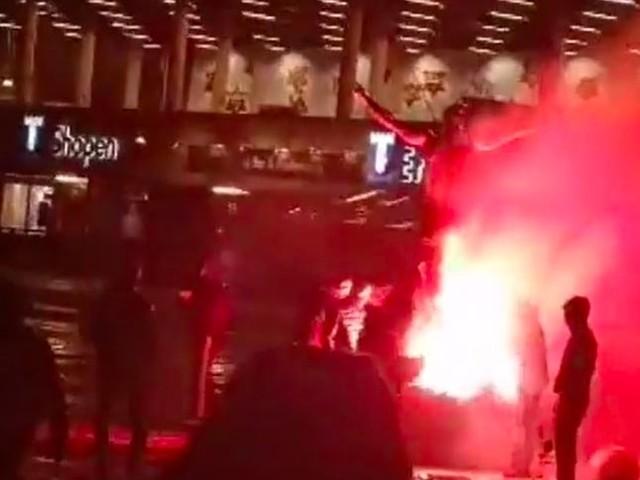 Ibrahimovic, a Malmo chiedono di spostare la sua statua a Stoccolma