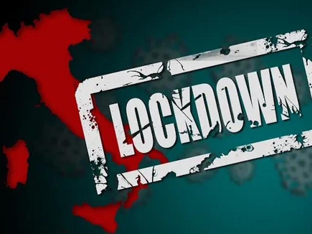 Col nuovo DPCM possibile lockdown nelle città a rischio, l'elenco