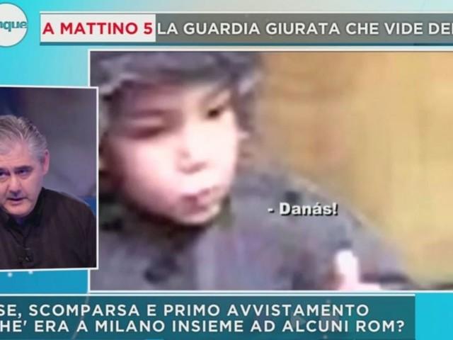 Denise Pipitone, Felice Grieco a Quarto Grado: 'Voglio la verità'