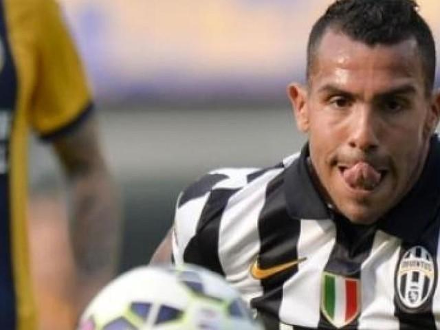 Calciomercato, l'ex Juventus Carlos Tevez potrebbe tornare al Manchester United