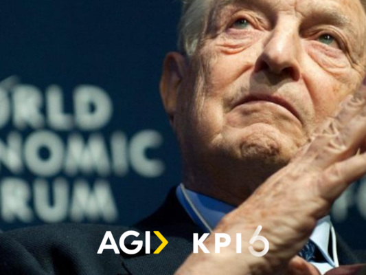 Dazi, clima e Soros. Il forum di Davos visto dai social