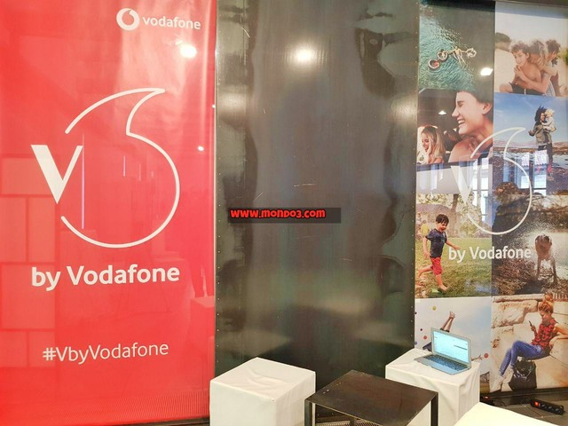 Nasce V by Vodafone, l'ecosistema per l'internet delle cose con unico piano tariffario