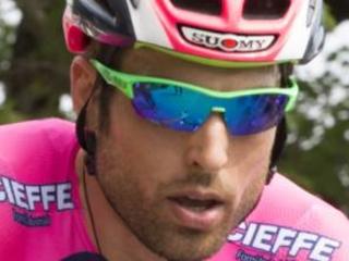 """Davide Cimolai: """"Mia moglie mi ha lasciato mentre correvo il Giro"""""""