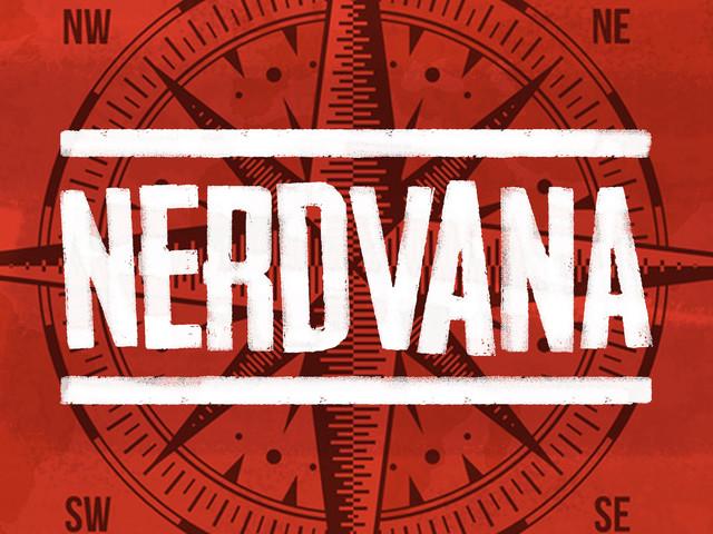 Nerdvana 03: Cinema e Serie TV con Luca Liguori di Movieplayer.it