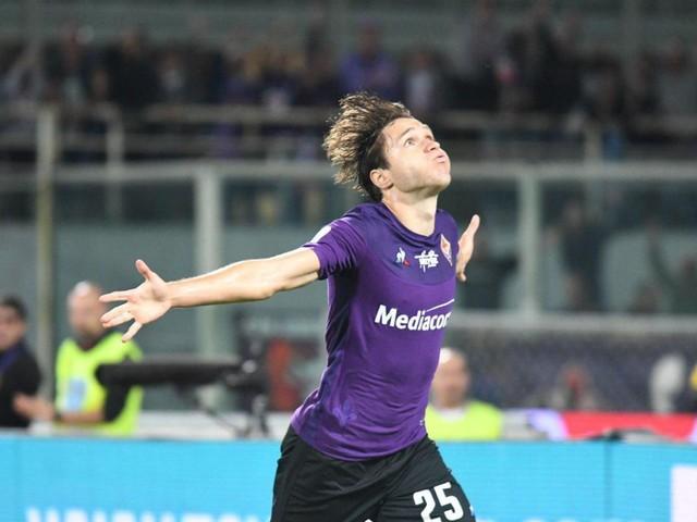 Fiorentina, Barone: «Arriverà il momento per incontrare Chiesa»