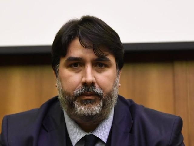 """Incendi Sardegna, Solinas""""Chiesto a Draghi immediato sostegno economico"""""""