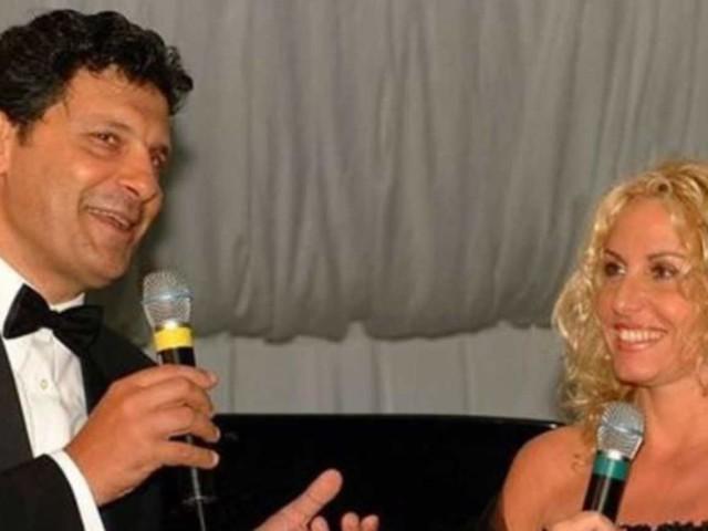 Fabrizio Frizzi | lui se ne andava due anni fa | il ricordo della Clerici FOTO