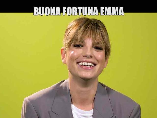Emma Marrone, l'intervista a Le Iene: dalla malattia a Fortuna | Video Mediaset