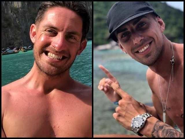Temptation Island: Vittorio con Vanessa, Massimo vicino a Sonia Onelli