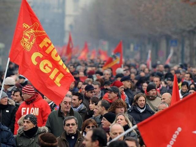 Pil: Cgil, dato prevedibile. Il 9 febbraio in piazza