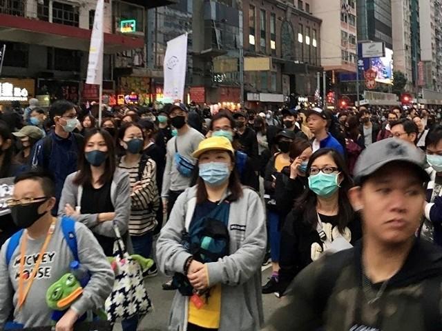 Come Animal Crossing è diventato un luogo di protesta per la Cina e per Hong Kong - articolo
