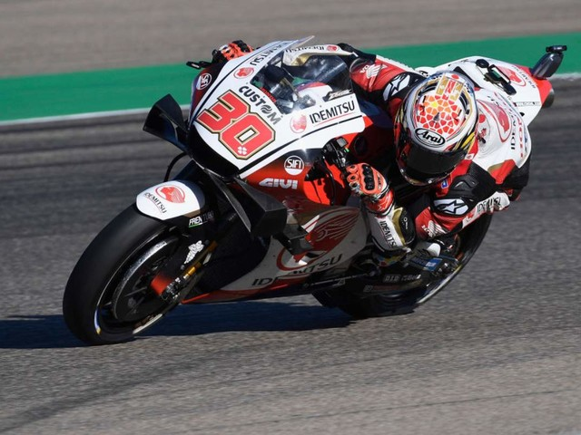 """MotoGP, Nakagami: """"Cosa è successo alla Honda? Non ci sono segreti"""""""