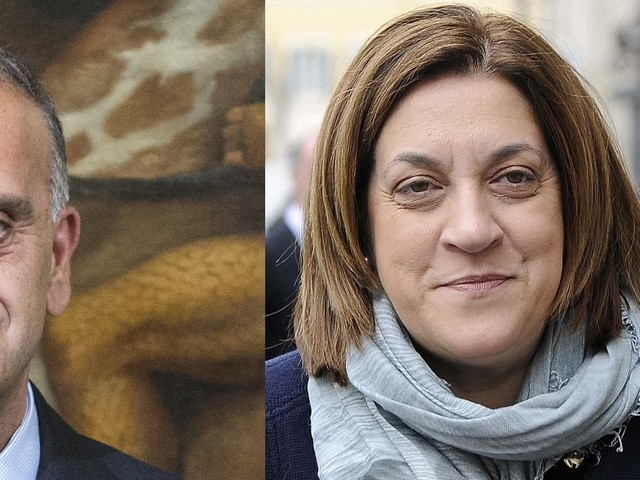 Umbria, perquisizioni a governatore, arrestati segretario e assessore Pd