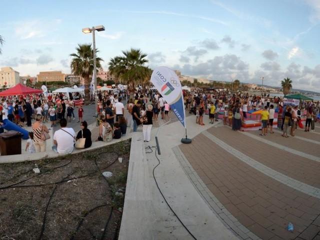 Civitavecchia pronta a spingere i suoi cittadini ad essere attivi e inclusivi