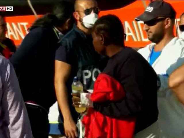 Migranti, Msf sospende temporaneamente salvataggi in Libia