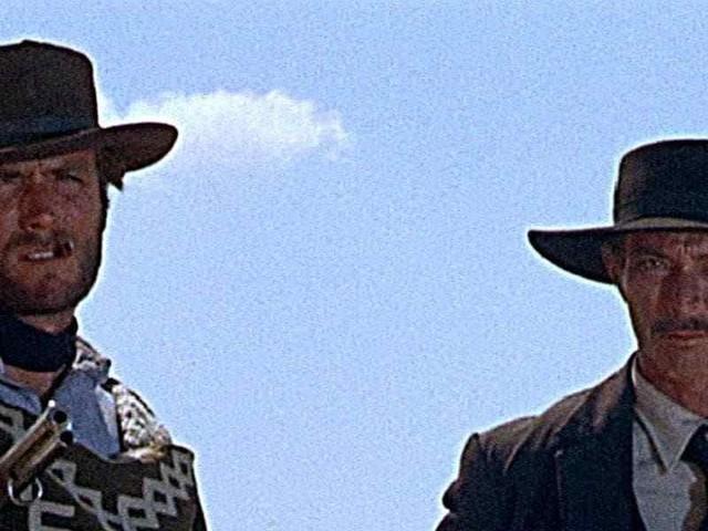 PER QUALCHE DOLLARO IN PIU'/ Streaming video Rai 3, film capolavoro di Sergio Leone