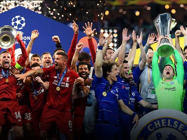 SuperCoppa Europea 2019, Liverpool - Chelsea (diretta Canale 5 e Sky Sport Uno)