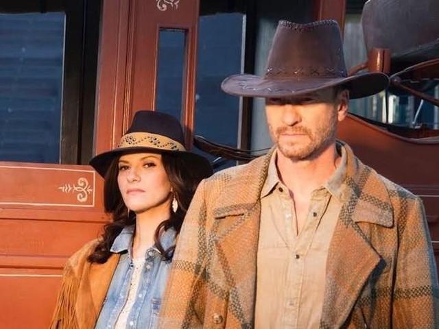 Laura Pausini e Biagio Antonacci, è uscito il video del singolo 'In questa nostra casa nuova'