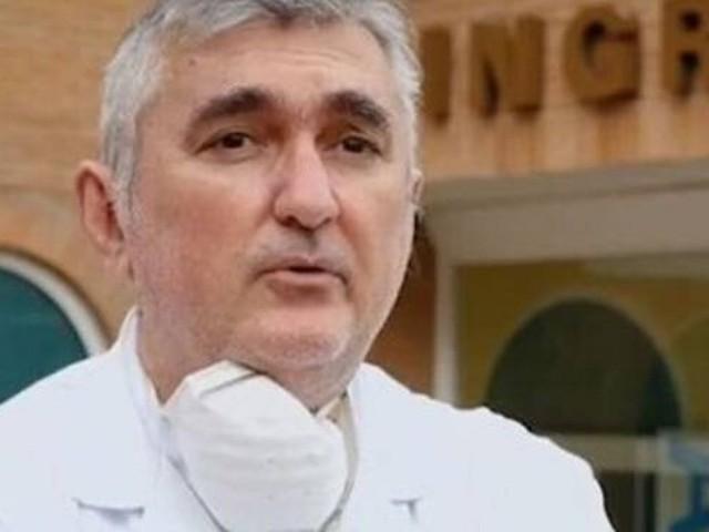 Morto a 54 anni Giuseppe De Donno: avviò la cura anti-covid da plasma iperimmune