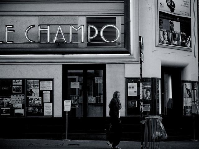 Cineturismo a Parigi: niente di meglio dei cinema d'essai