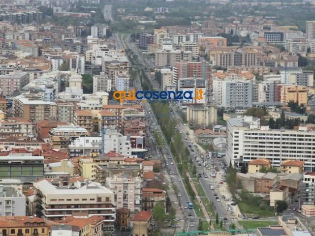 """Ambiente, città italiane più """"Green"""". Cosenza è 14^ e al 6° posto per isole pedonali"""