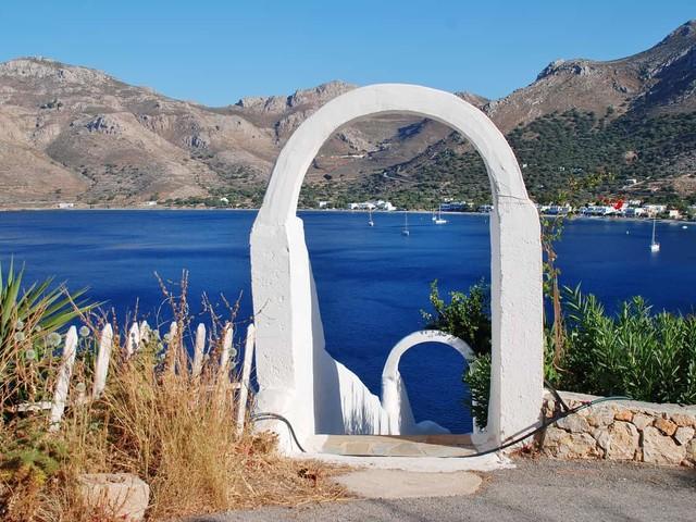 Isole greche low cost e meno turistiche