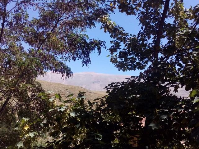 Sentieri di storia: un viaggio di turismo equo e solidale, alla scoperta del Libano