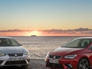 Seat Ibiza: nel 2018 disponibile il 1.6 TDI da 115 CV