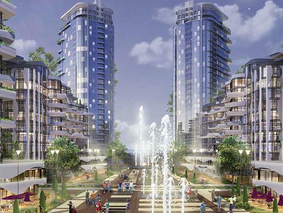 Ecosostenibilità e qualità della vita guidano le rigenerazioni urbane