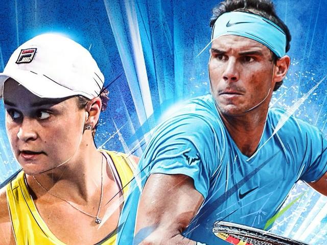 Recensione Australian Open Tennis 2, al via la nuova stagione