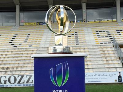 Mondiale di Rugby Under 20: il PD presenta una mozione a sostegno