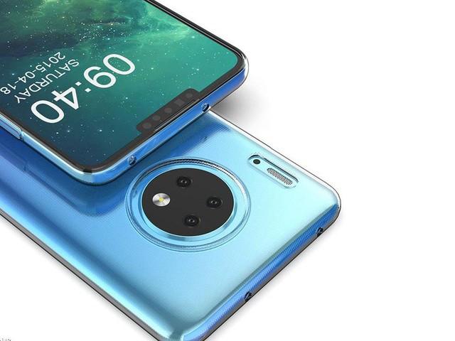 Le specifiche tecniche di Huawei Mate 30 e 30 Pro svelate a pochi giorni dalla presentazione