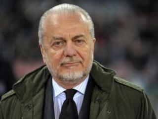 De Laurentiis confessa: Dissi si a Ronaldo a Napoli, poi...