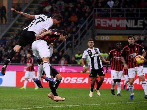 Juventus-Milan, dove vedere la partita in diretta TV e in streaming?